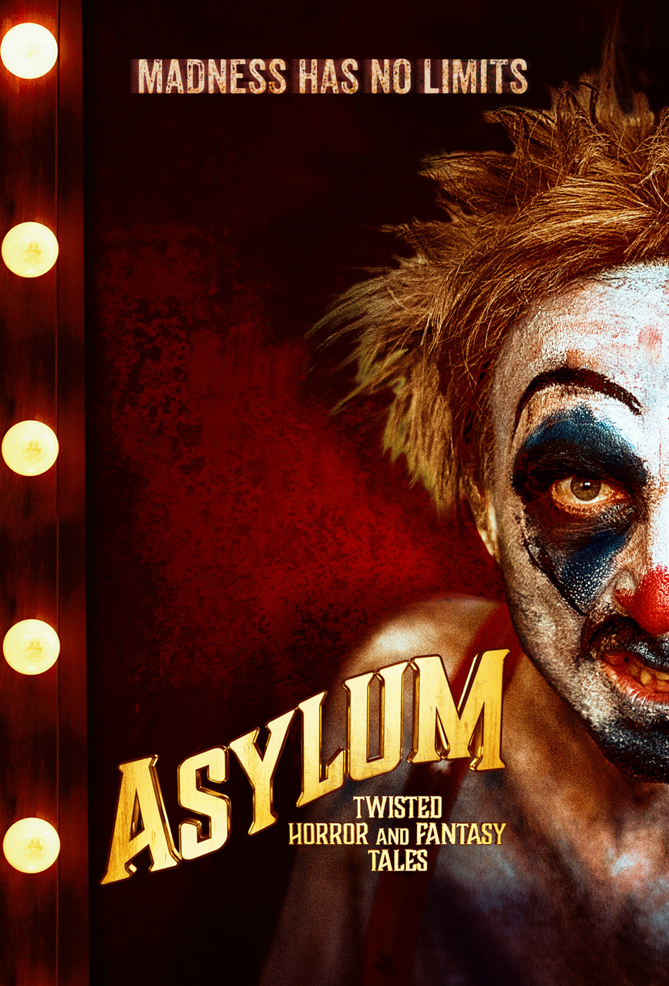 Asylum Twisted Horror And Fantasy Tales 2020 English 720p HDRip 1.3GB | 350MB Download