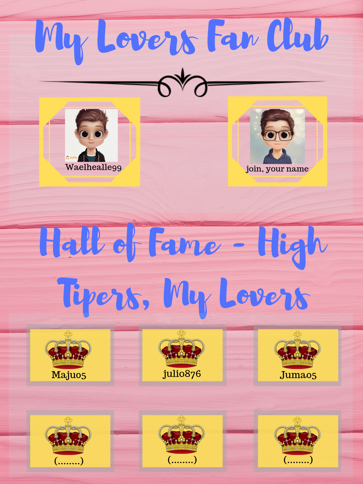 my-lovers-fan-club