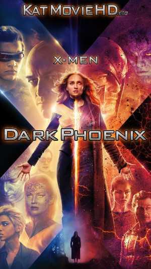X Men Dark Phoenix (2019) 720p HDCAM 720p