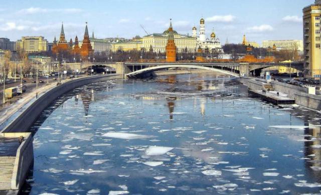Метеорологи спрогнозировали заморозки в Москве и Подмосковье