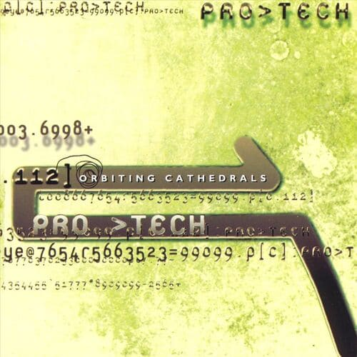 Download Pro-Tech - Orbiting Cathedrals mp3
