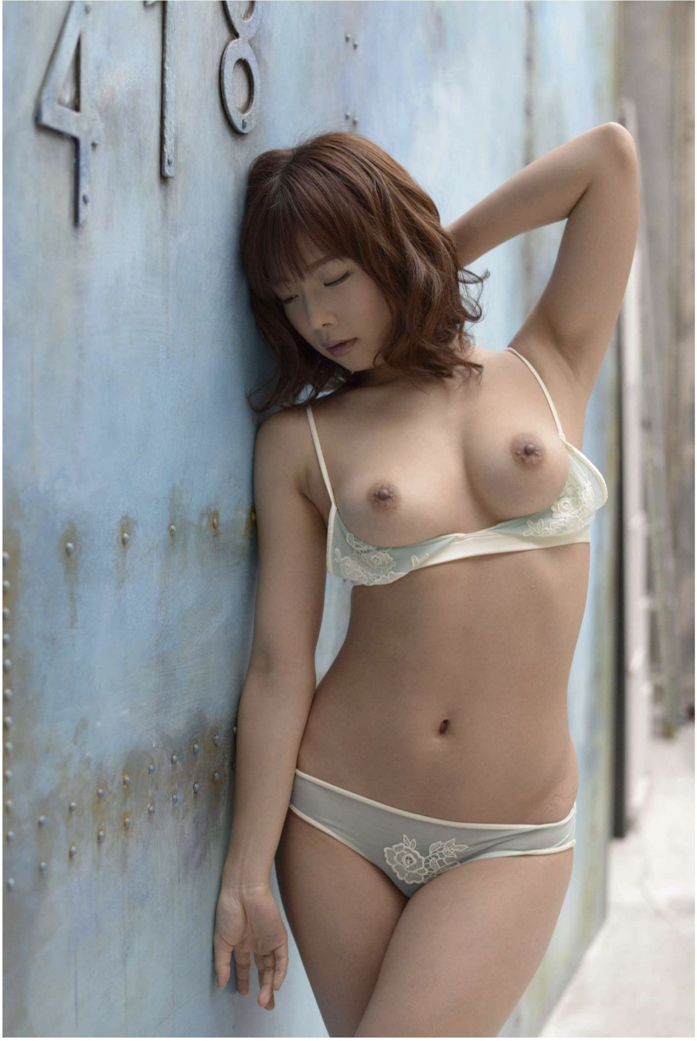 SOFT ON DEMAND GRAVURE COLLECTION 紗倉まな04 photo 075