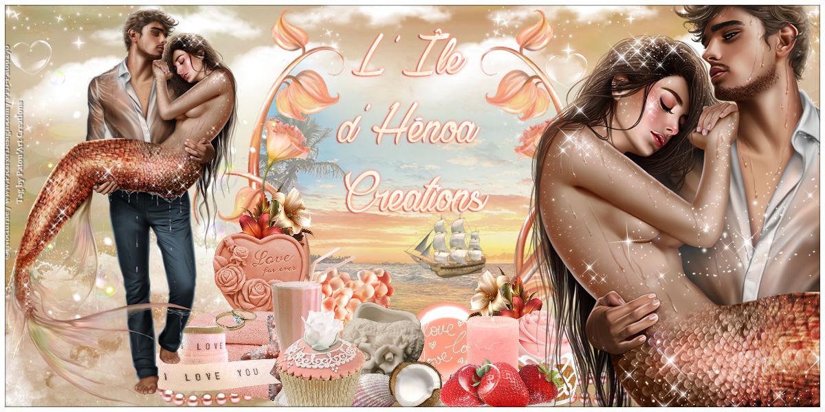 L - ile d-henoa creations
