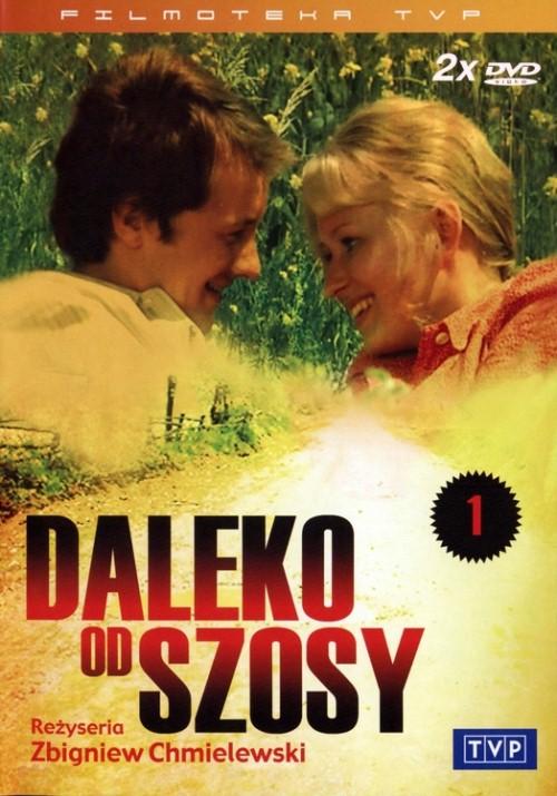 Daleko od szosy (1976) Sezon 1 {Kompletny Sezon} PL.720p.WEB-DL.x264-M / Polska produkcja