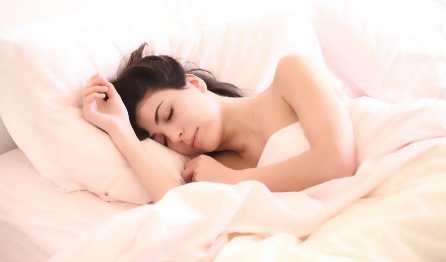 นอนหลับสนิท 10 นาที เผาผลาญกี่แคล? | อัตราการเผาผลาญพลังงานจากกิจกรรมชีวิตประจำวัน