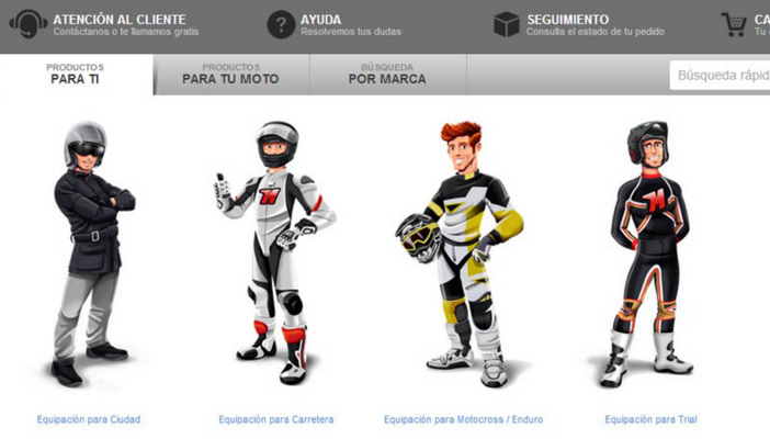 tienda-virtual-motociclistas