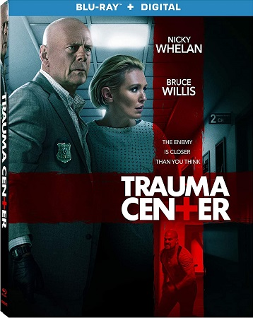Trauma Center (2019) Full Bluray AVC DTS-HD 5.1 iTA ENG