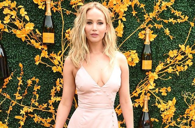 As 10 celebridades que não tem redes sociais! Jennifer Lawrence