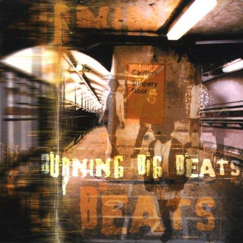 VA - Burning Big Beats 1999