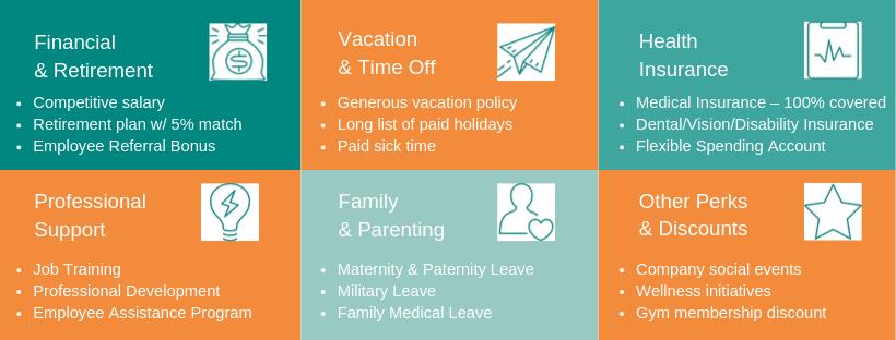 Benefits-Overview