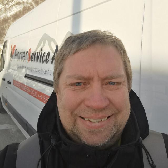 Trond Olav Hus