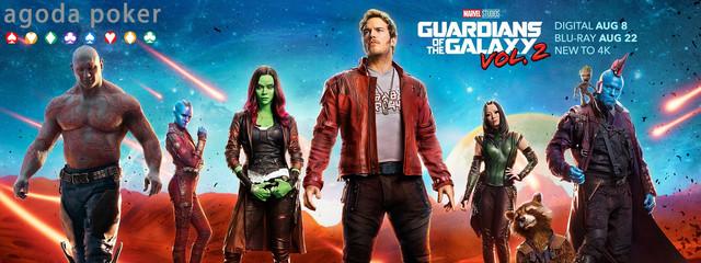 7 Film Marvel Cinematic Universe dengan Pendapatan Paling Besar