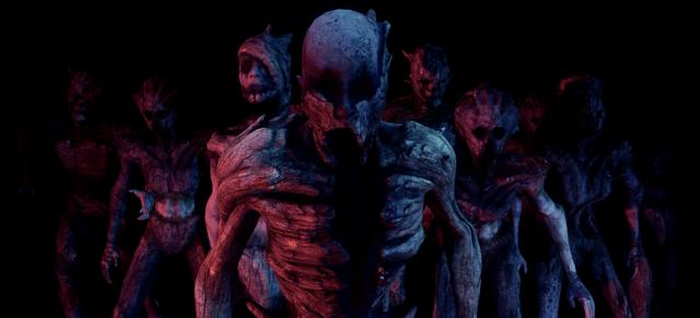 第一人稱恐怖遊戲《The Origin Blind Maid》近日公開了新遊戲截圖,遊戲的舞台設定在了南美洲的大查科平原,遊戲參考了當地的恐怖民間傳說 Image