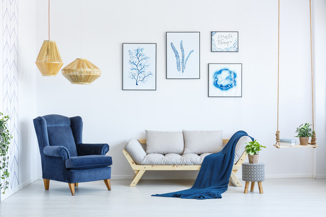 Make Beautiful Minimalist Home Decorations at Low Cost