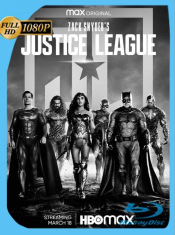 La Liga de la Justicia de Zack Snyder en Blanco y Negro (2021) HMAX WEB-DL [1080p] Latino [GoogleDrive] [zgnrips]