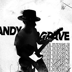 Andy Seagrave - The Jungle (2021)