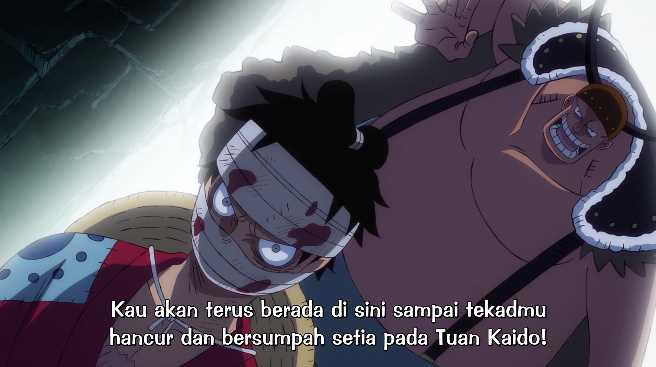 One Piece Episode 916 Subtitle Indonesia