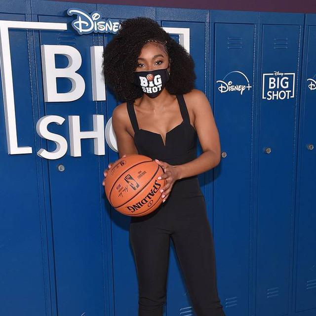 Big Shot [ABC Signature/Disney - 2021] 138