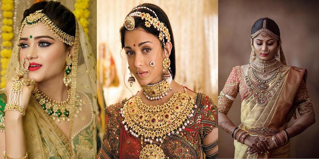 A Highlight on Wedding & Jewelry