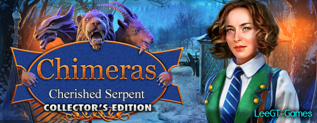 Chimeras 11: Cherished Serpent Collector's Edition (v.Final)