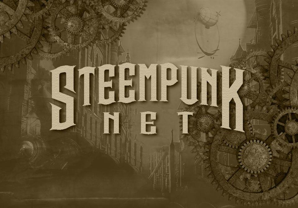 Steem-Punk-Net