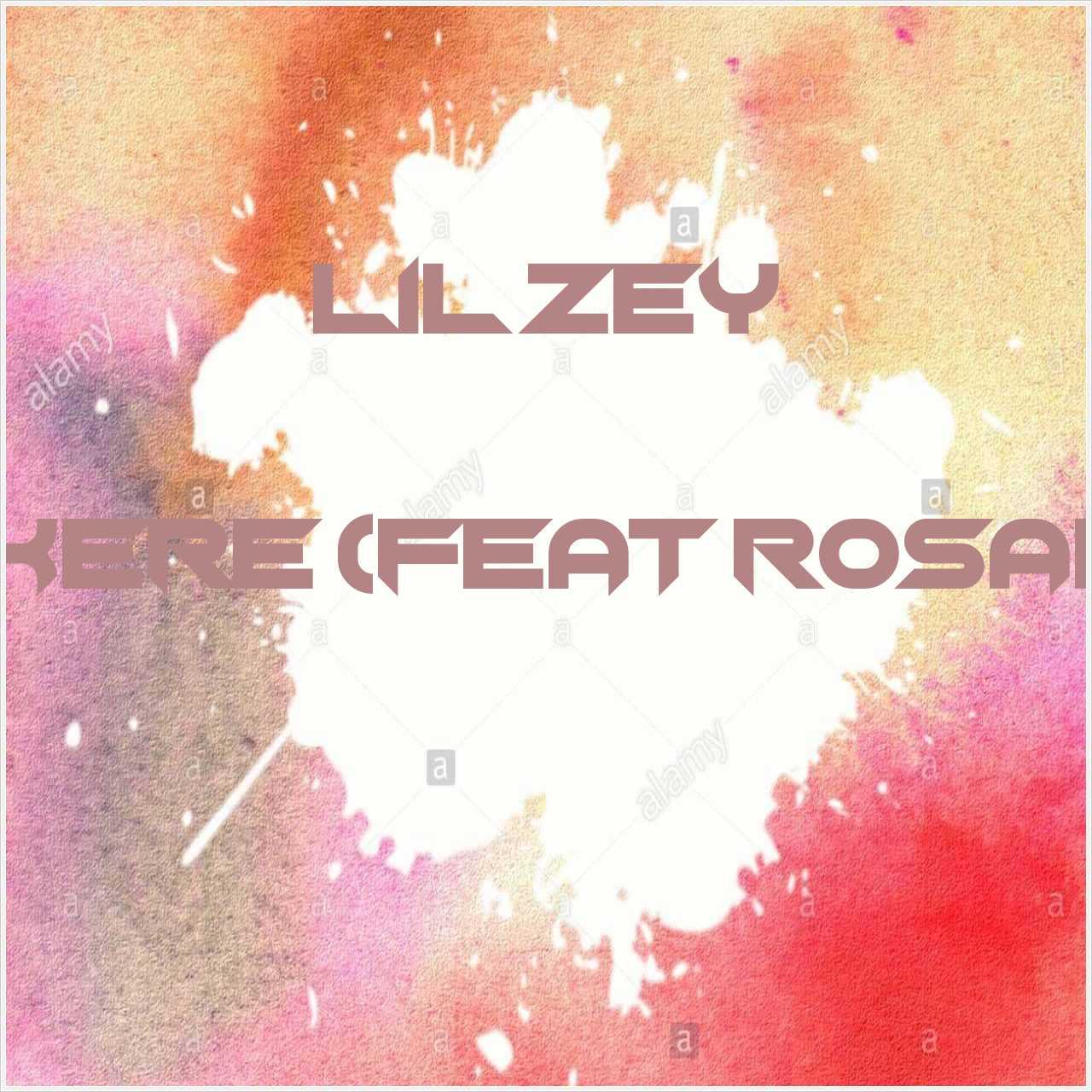 دانلود آهنگ جدید Lil Zey به نام 80 Kere (feat Rosalie)