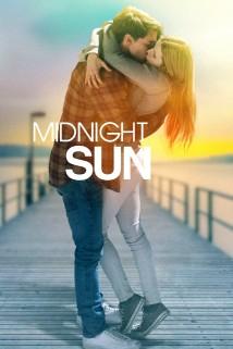შუაღამის მზე Midnight Sun