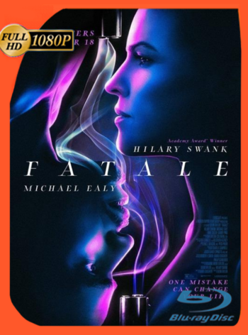 Fatale (2020) BDRip [1080p] Latino [GoogleDrive] [zgnrips]