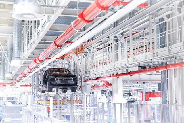 Audi en route vers des sites de production neutres en CO2 A193043-medium