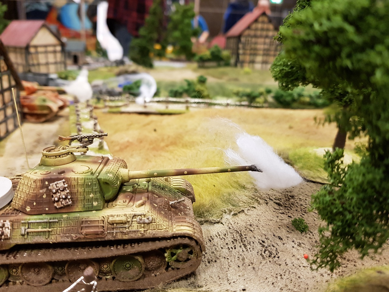 (PBG) Die Viervölkerschlacht von Braunschweig BILD18