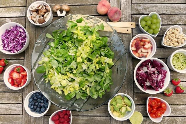 Raw Food เมนู,Raw Food คือ,Raw food,Raw food menu