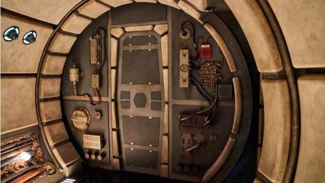 [Disneyland Park] Star Wars: Galaxy's Edge (31 mai 2019) - Page 39 Xxx35