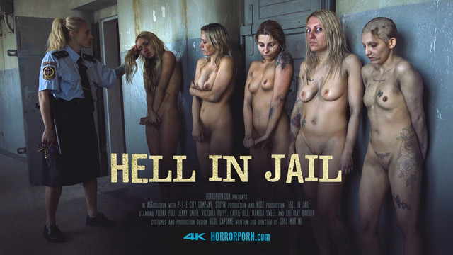 Hell in Jail