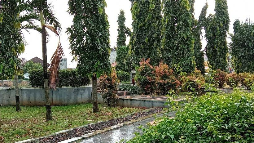 Taman Kota Weleri