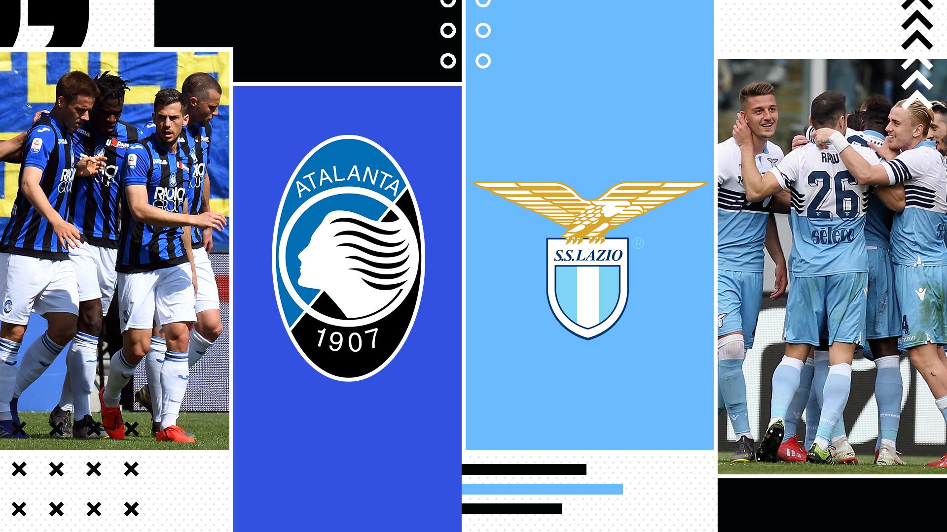 مشاهدة مباراة أتلانتا ولاتسيو بث مباشر اليوم الاربعاء بتاريخ 24-06-2020 الدوري الايطالي