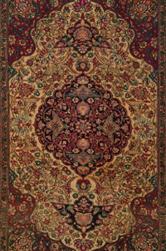 Isfahan-Persian-Rug