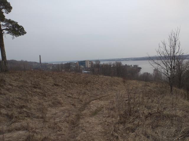 Мой первый поход. Заволжский химический завод имени М. В. Фрунзе