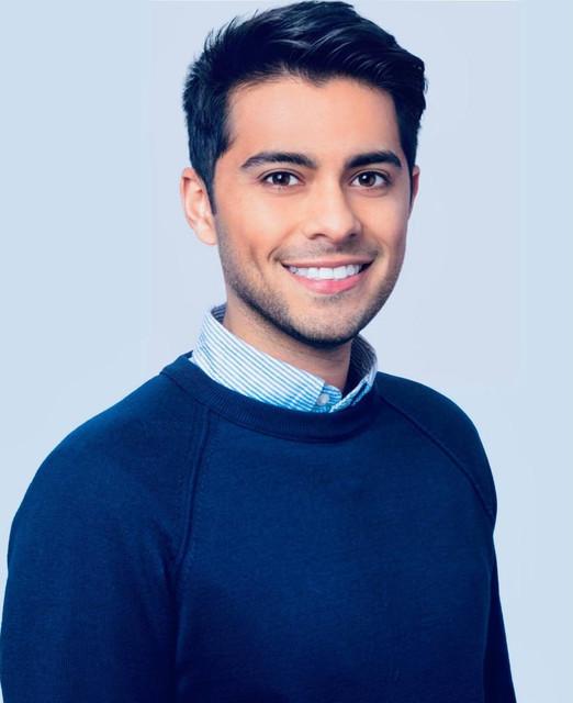 Raaj-Parikh