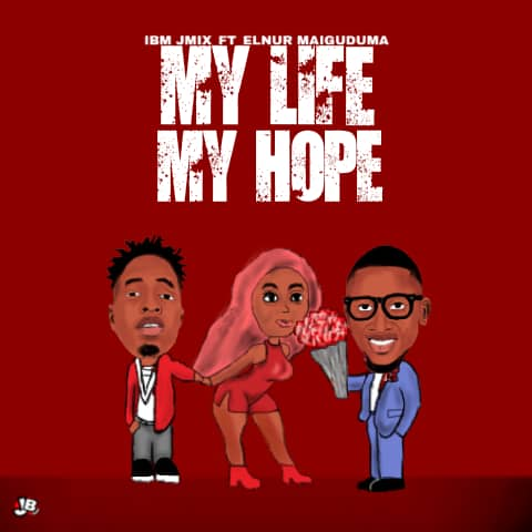 Download MP4: IBM JMix – My Life My Hope Feat. Elnur (Chopped By Bobi SwagTech)