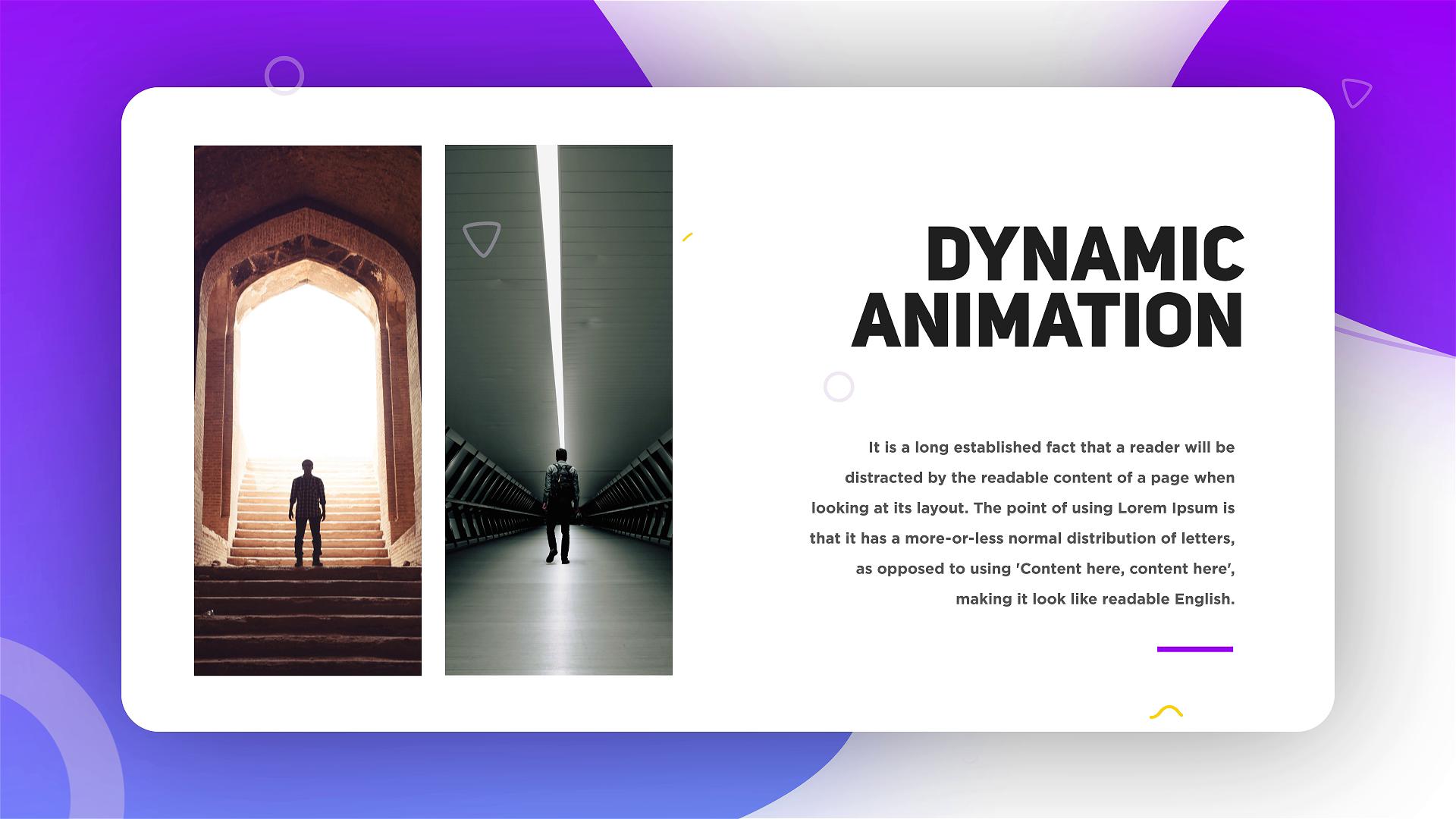 Stylish Slides - 8