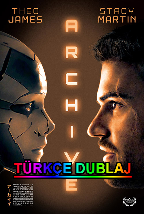 Archive   2020   WEB-DL   XviD   Türkçe Dublaj   m720p - m1080p   WEB-DL   Tek Link
