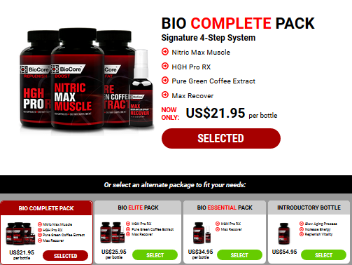 Biocore-Nitric-Max-Muscle-Offers