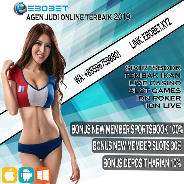 EBOBET.NET | AGEN LIVE CASINO| SPORTBOOKS | IDN POKER | SLOTS GAMES | TEMBAK IKAN - Page 2 Baner-promo-ebobet
