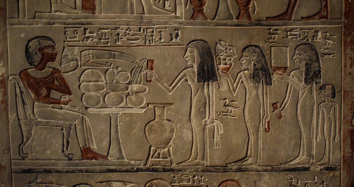 Recept sa hijeroglifa: Od kvasca starog 4.000 godina napravili hljeb i pivo