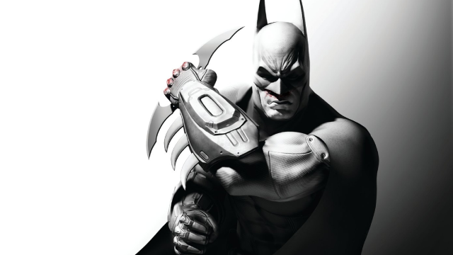 Rocksteady's BATMAN: ARKHAM LEGACY Will Reportedly Be Revealed At The Game Awards 2019