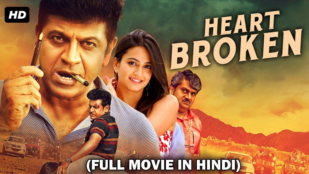Heart Broken 2021 Hindi Dubbed 720p HDRip 700MB Download