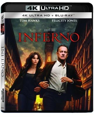Inferno (2016) FullHD 1080p UHDrip HDR10 HEVC DTS ITA/ENG