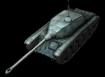 Премиум танк AMX CDC World of Tanks Blitz
