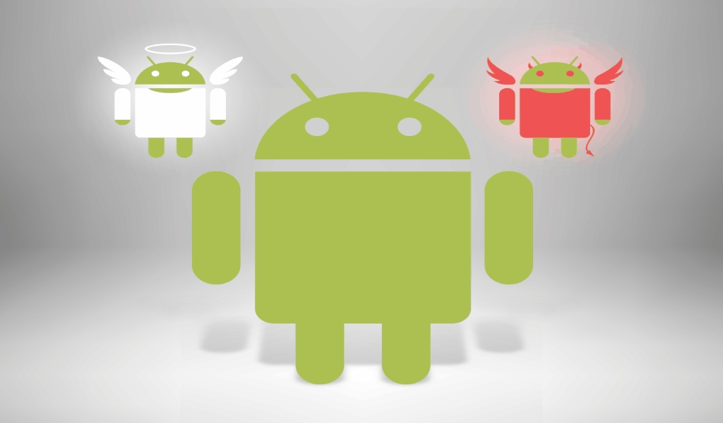 Android Software Versions