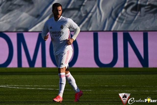 Eden Hazard jadi Hantu Klopp, Thiago Alcantara Usung Spirit Anti-Real